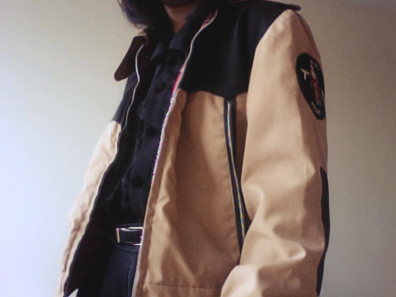 70s jacket