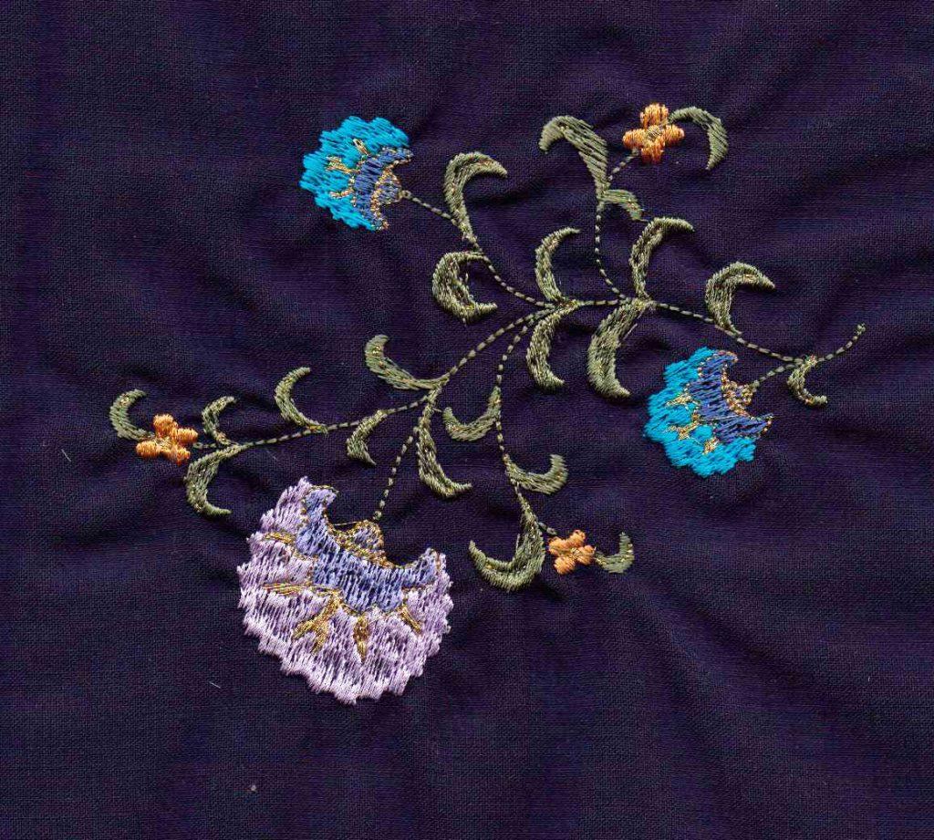 au lazuli samples