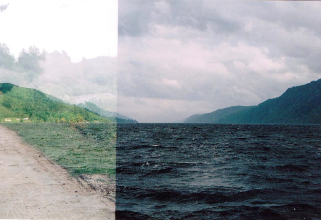 scottish highlands 35mm