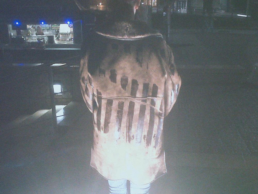 coat imprint